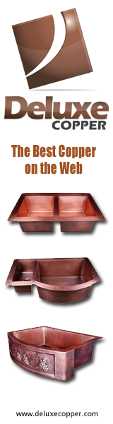 Deluxe Copper - The Best Copper on the web